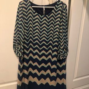 Lux II dress.  Excellent condition
